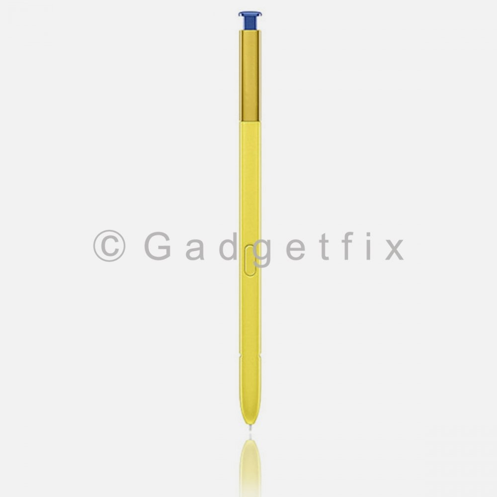 Yellow Touch Stylus S Pen Replacement For Samsung Galaxy Note 9