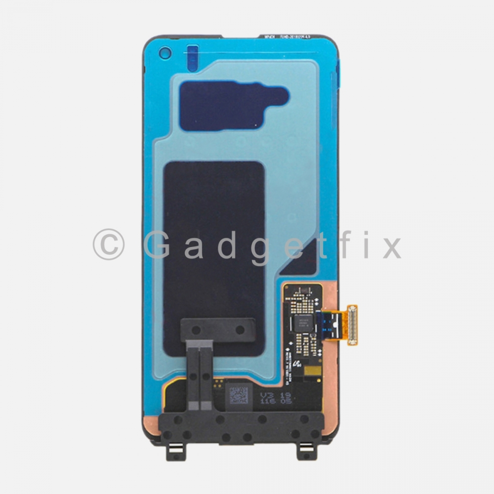 Super Amoled LCD Touch Screen Digitizer Assembly For Samsung Galaxy S10