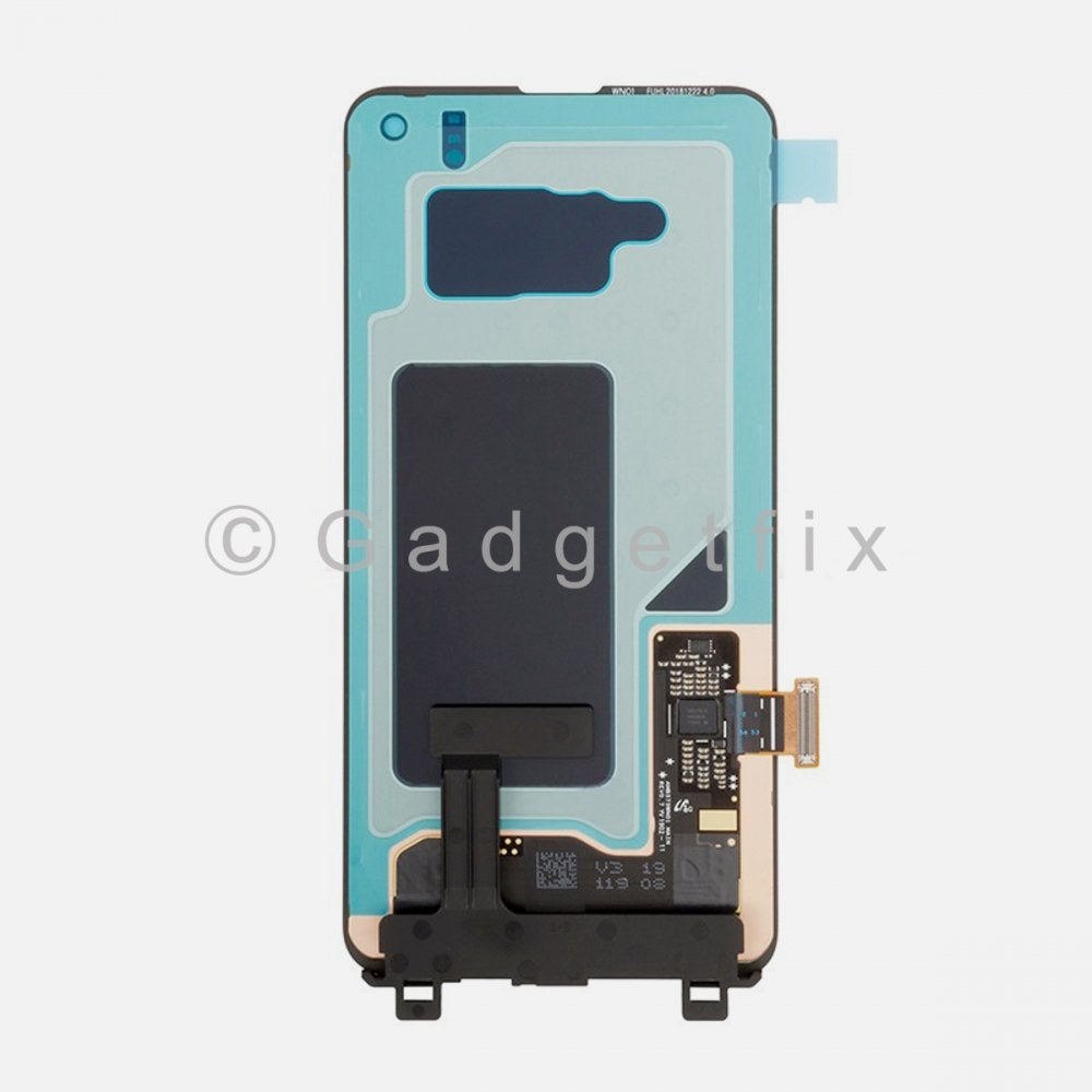 Samsung Galaxy S10e Amoled LCD Display + Touch Screen Digitizer Assembly