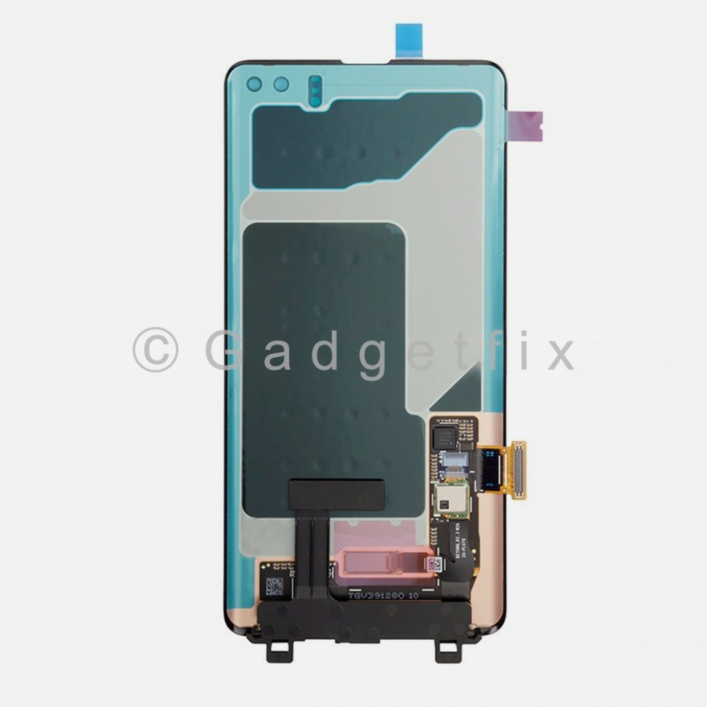 Display LCD Touch Screen Digitizer Assembly For Samsung Galaxy S10 Plus