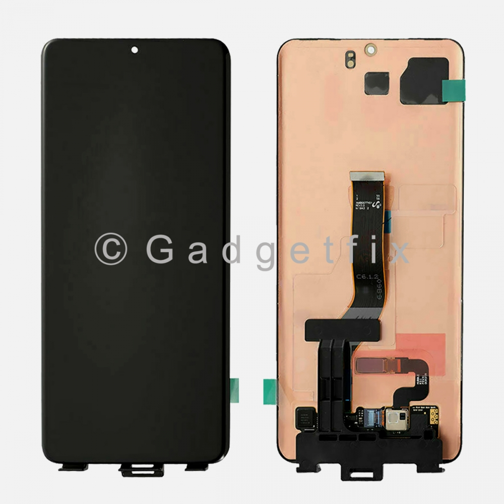 Amoled Display LCD Touch Screen Digitizer For Samsung Galaxy S20+ Plus 5G