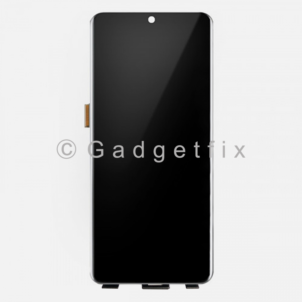 Amoled Display LCD Touch Screen Digitizer Assembly For Samsung Galaxy S20 Ultra 5G