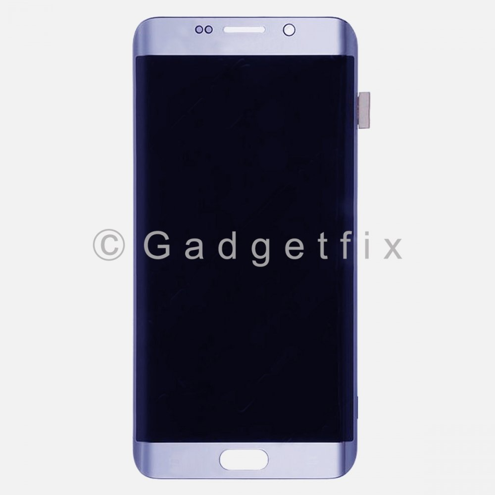 Blue Samsung Galaxy S7 Edge G935 G935A G935T G935V G935P G935F LCD Display Touch Screen Digitizer