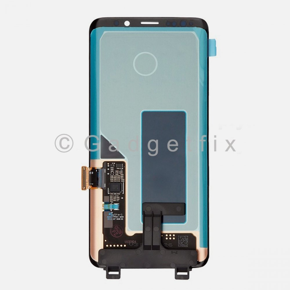 Display LCD Touch Screen Digitizer Assembly For Samsung Galaxy S9