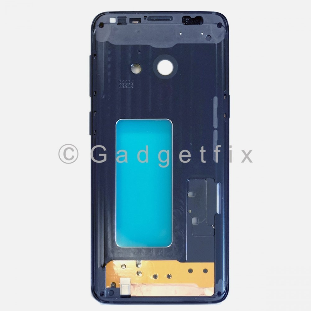Home Samsung Galaxy S Series Galaxy S9 Blue Samsung Galaxy S9 Middle Housing Frame Bezel Mid Chassis