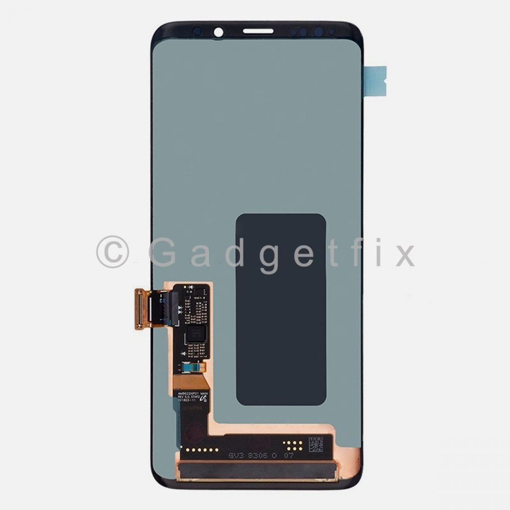 Display LCD Touch Screen Digitizer Assembly For Samsung Galaxy S9 Plus