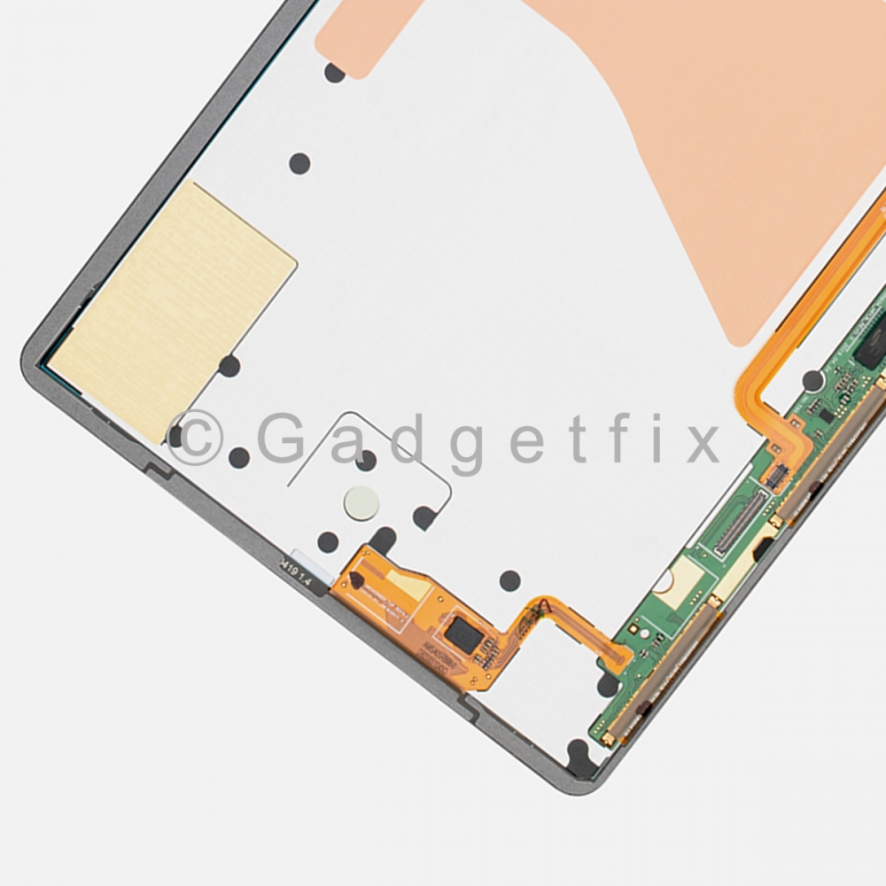 Samsung Galaxy Tab S6 T860 T865 T867 OLED Display LCD Touch Screen Digitizer (Service Pack)