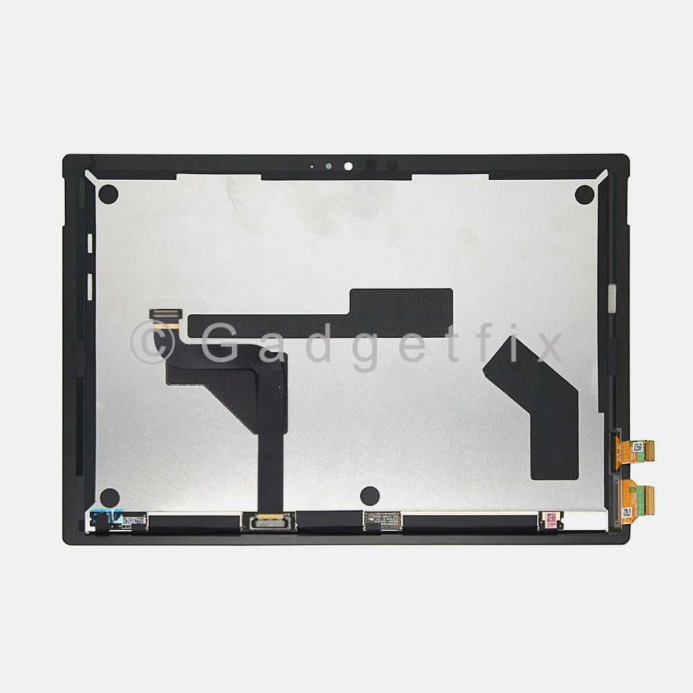 Refurbished Microsoft Surface Pro 7 1866 Display LCD Touch Screen Digitizer LP123WQ1 (w/ Flex)