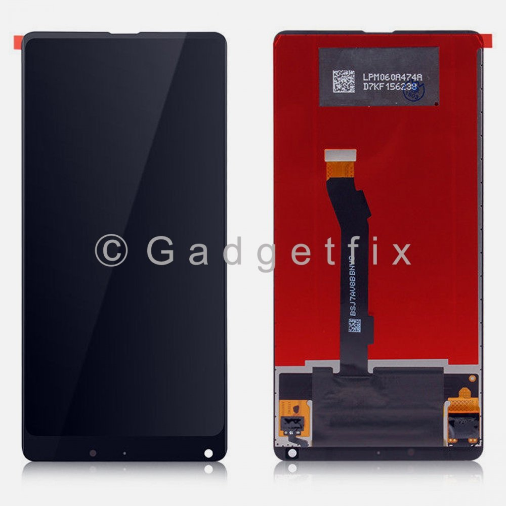 LCD Display Touch Screen Digitizer Assemebly For Xiaomi Mi Mix 2