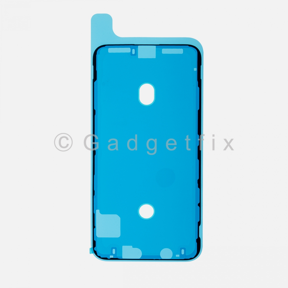 Digitizer Frame Water Seal Gasket Adhesive Tape For Iphone XS Max