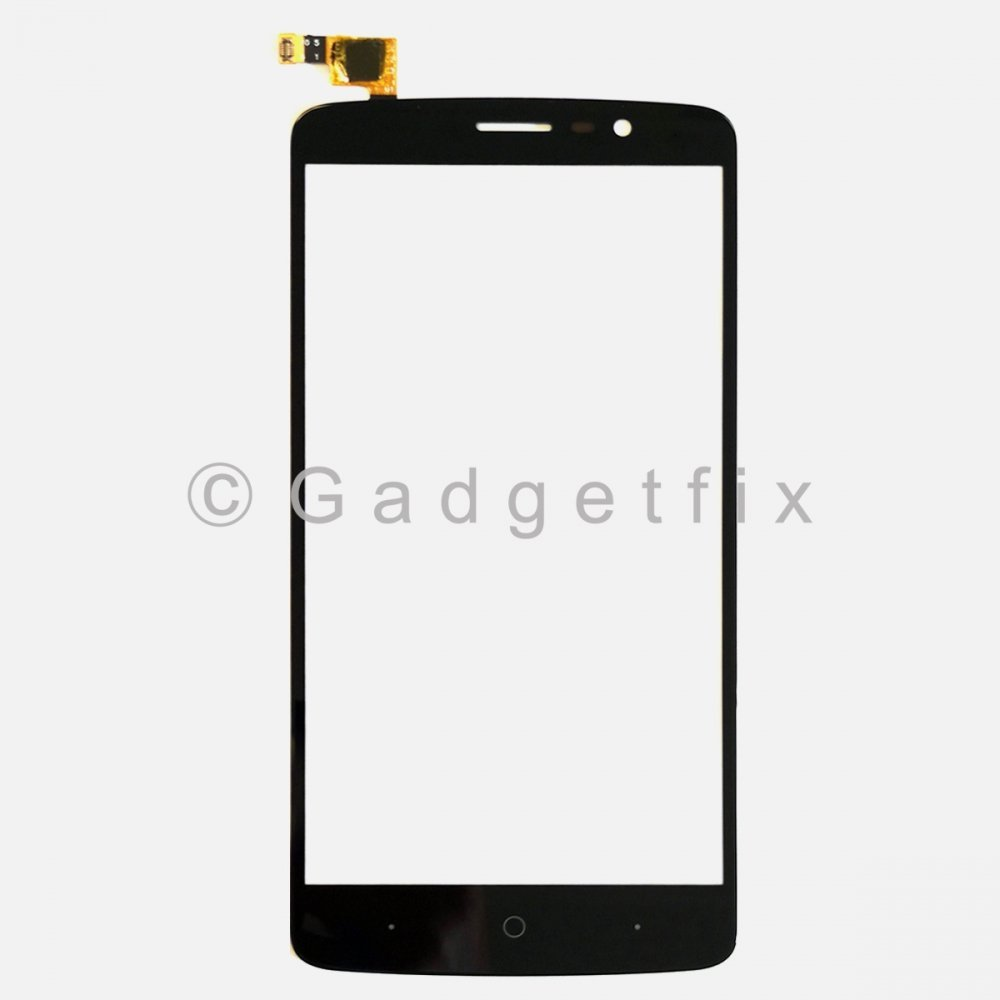 Touch Screen Digitizer Lens Replacement Parts For ZTE MAX XL N9560