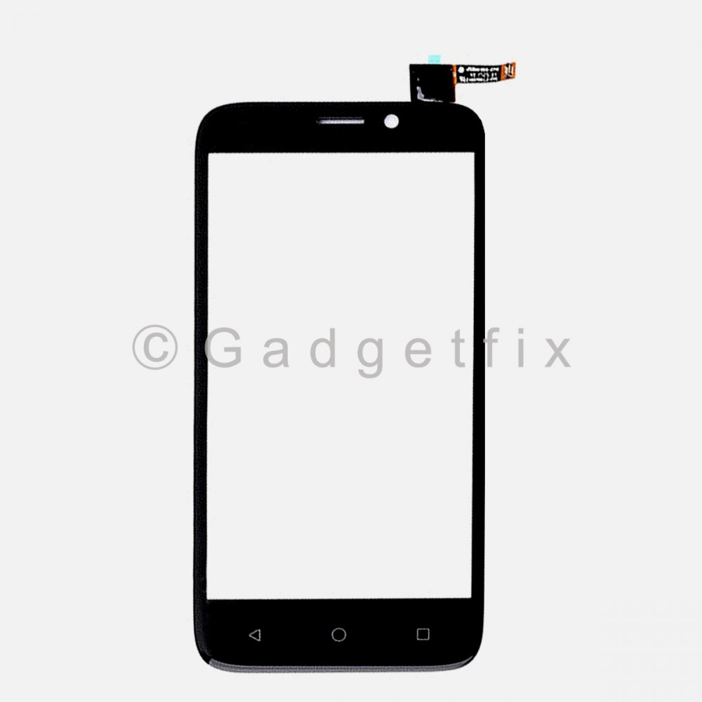 Outer Panel Touch Screen Digitizer Replacement For ZTE Maven 3 Z835