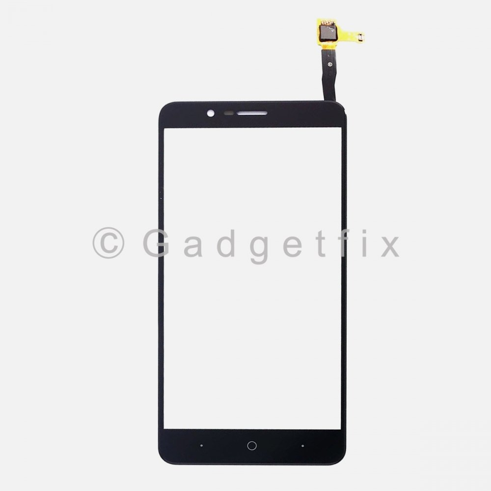 Touch Screen Digitizer Panel Replacement For ZTE Blade Z Max Z982 LTE 6.0""